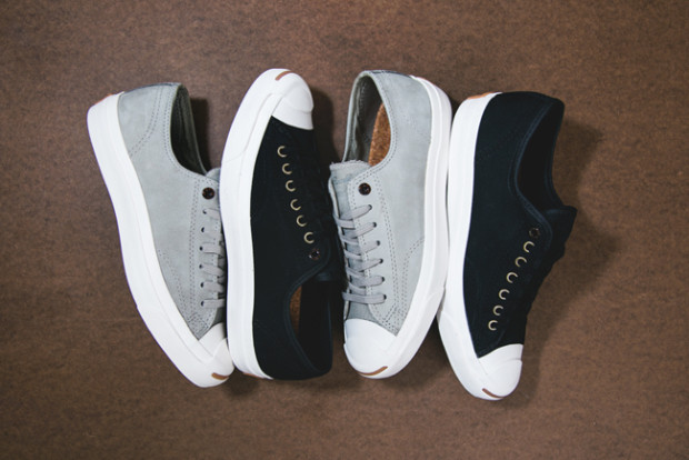 Converse Jack Purcell Tortoise Collection