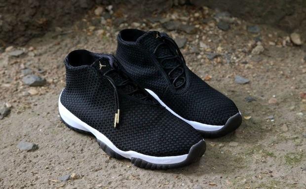 Jordan Future Black/White U.S. Release Date | Nice Kicks