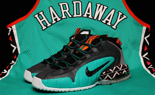 nike air max penny 1 all star nz