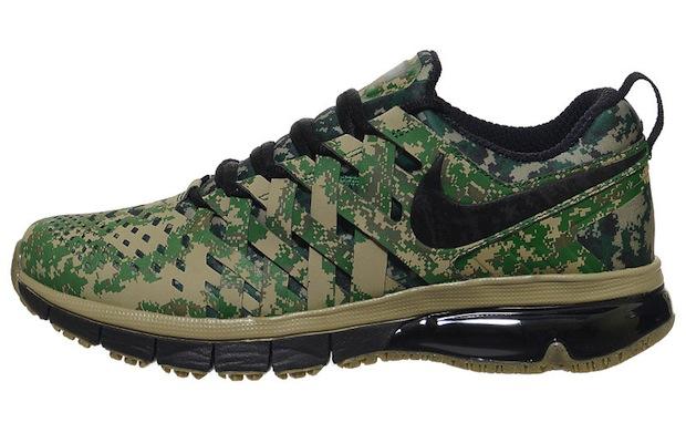 Nike Fingertrap Max NRG \