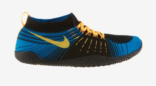 Nike Free Hyperfeel TR Military Blue