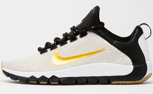 nike free with air bubble