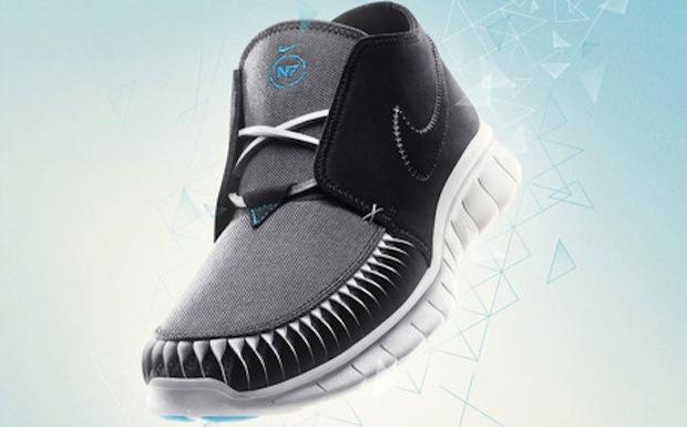 Como Acompañar cáustico  Nike N7 Summer 2014 Collection | Nice Kicks