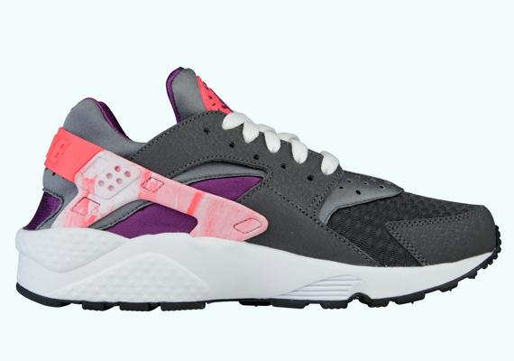 Nike WMMS Air Huarache Ore Laser Crimson Purple