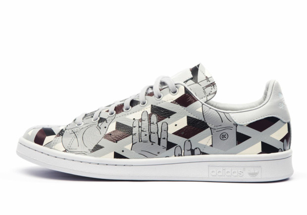 Opening Ceremony x adidas Originals 2014 Fall Winter Collection