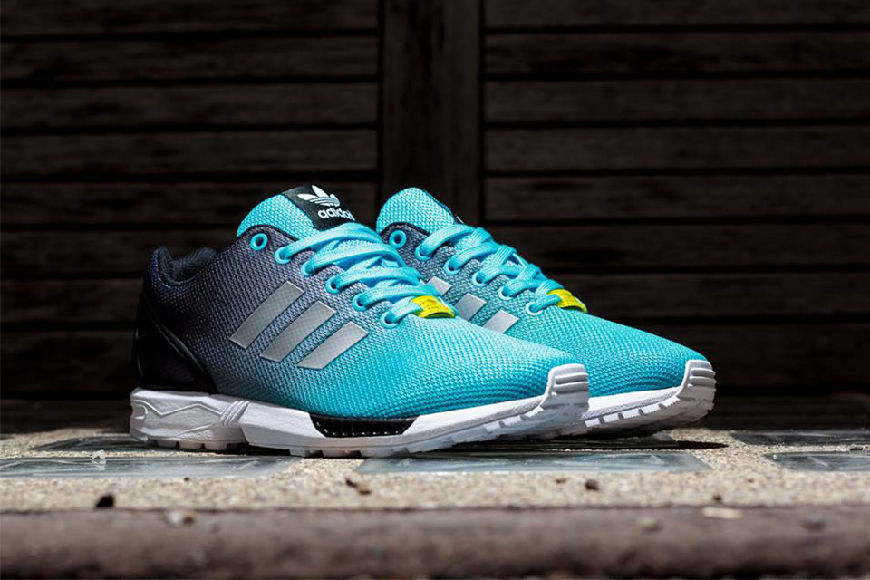 """new product 08aef ac71a adidas Originals ZX Flux """"Reflective"""" Pack 