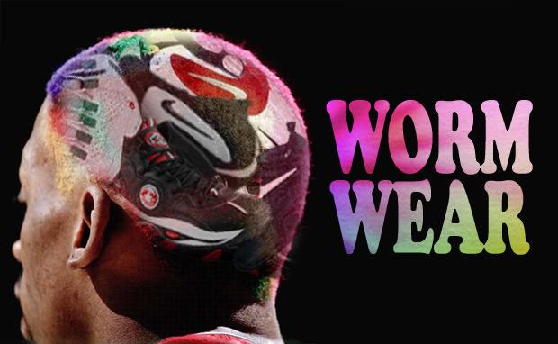 Worm Wear