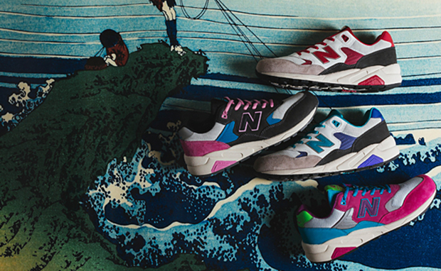 new balance japan collection