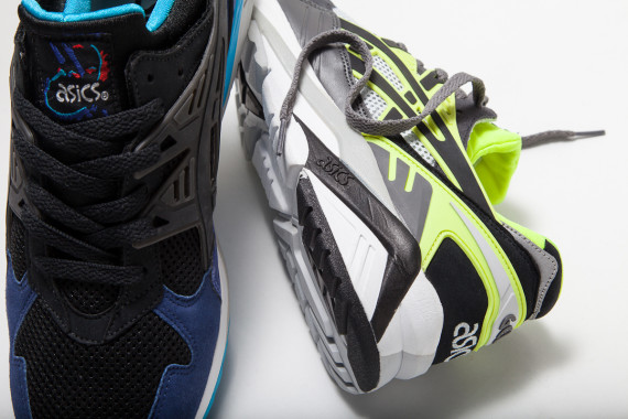 ASICS Gel Kayano Trainer Fall 2014 Preview