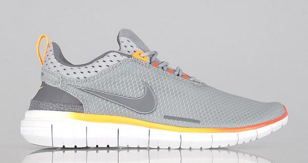 Nike Free OG Breeze Base Grey/Team
