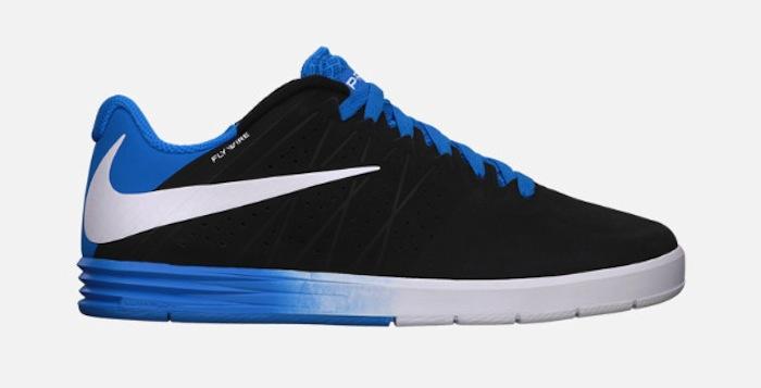 Nike Sb Paul Rodriguez Citadel Shoes