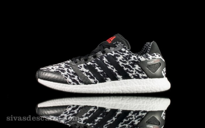 adidas Climachill Rocket Boost Another Look | Nice Kicks