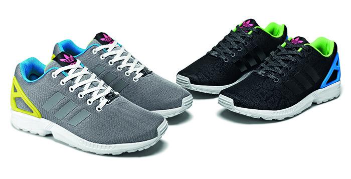 Adidas Zx Flux Snakeskin wallbank lfc.co.uk