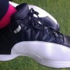 Air Jordan 12 Playoffs Golf Shoe