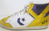Converse Weapon Autographed by Magic Johnson