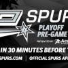 E Spurs