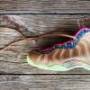 Nike Air Foamposite One Net Yeezy Custom
