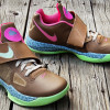 Nike Zoom KD IV Yeezy Custom