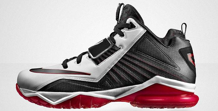 Nike Zoom CJ Trainer 2 Visor