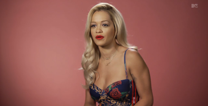 Rita Ora Talks adidas Collaboration with MTV Style
