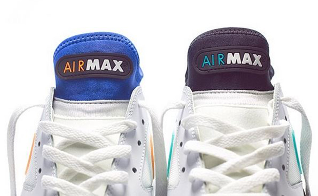 size? Teases Nike Air Max 93 OG Pack Release