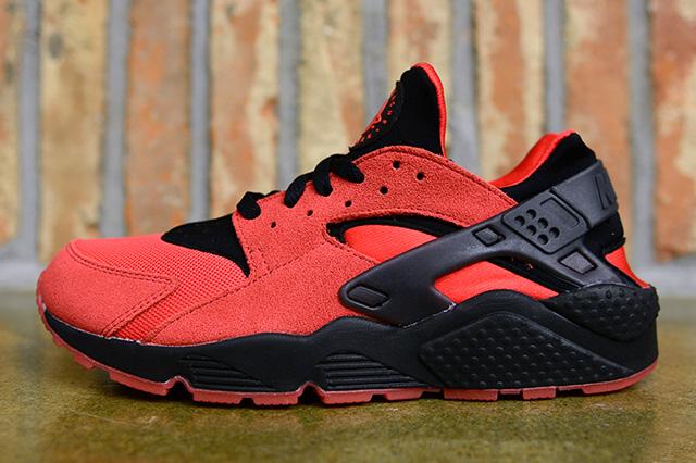 Nike Air Huarache QS University Red