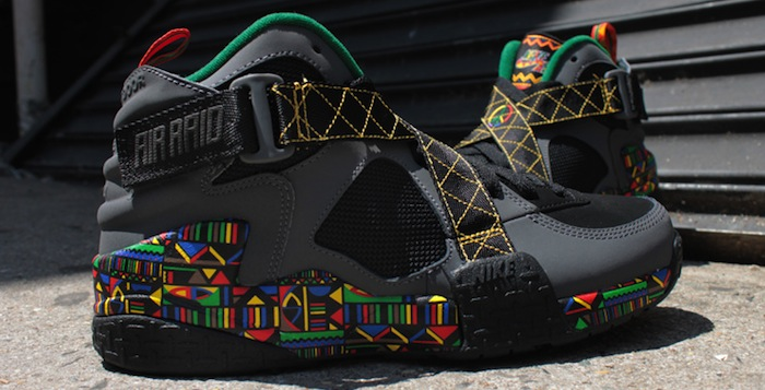 Nike Air Raid \