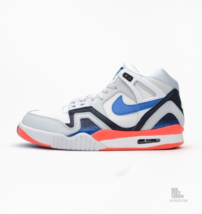 Nike Air Tech Challenge II Photo Blue Another Look
