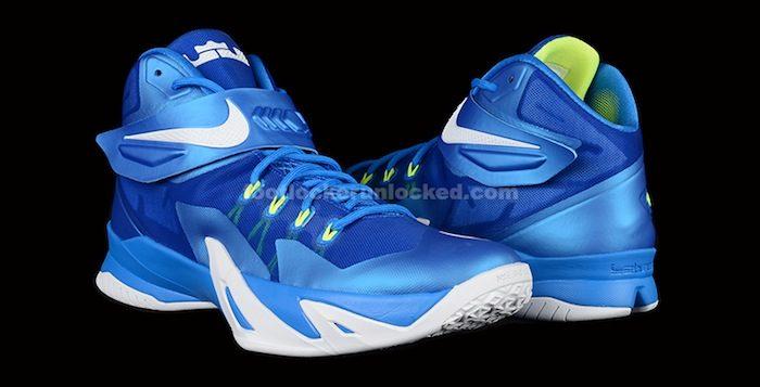 Nike Zoom Soldier VIII \