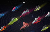 Nike Reveals Lunarlon Development Process