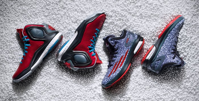 adidas D Rose 5 Officially Unveiled