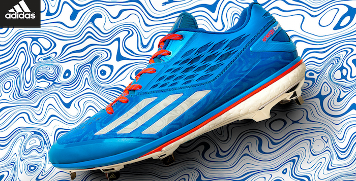 adidas energy boost icon 2 cleats