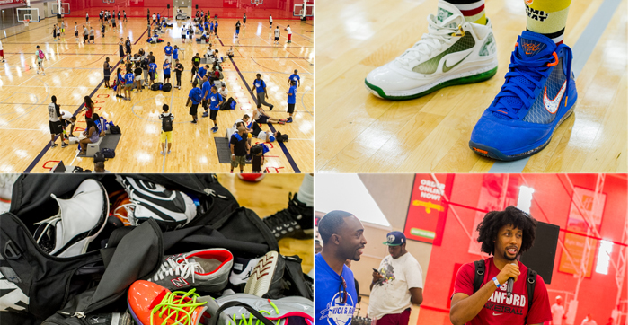 Kick & Roll Classic Basketball Event Recap
