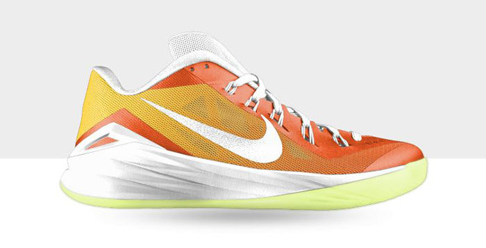 Nike Hyperdunk 2014 Low iD Available