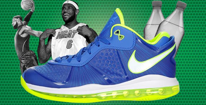 Nike LeBron \