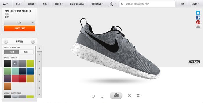 8 iDeas for the Nike Roshe Run Premium
