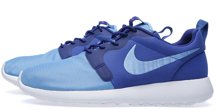 rosh run bleu