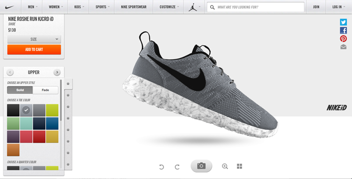 8 iDeas for the Nike Roshe Run Premium Jacquard | Nice Kicks
