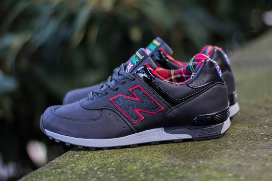 "New Balance 576 ""Punk and Mod"" Pack Another Look 
