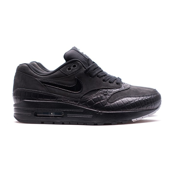 Nike Air Max 90 Premium Black Reptile