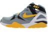 Nike Air Trainer Max '91 Stone Grey Medium Yellow Black White