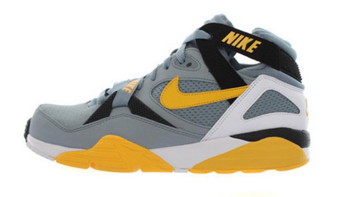 Nike Air Trainer Max '91 Stone Grey