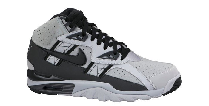 Nike Air Trainer SC Wolf Grey