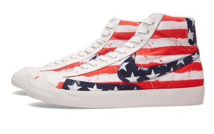 Nike Blazer Mid '77 PRM VNTG USA