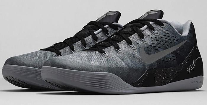 Nike Kobe 9 EM \