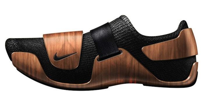 Eames X Ora 207 To Nike Concept Nice Kicks