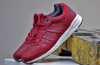 Onitsuka Tiger Shaw Runner Lux Red White