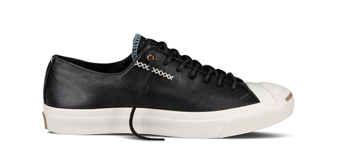 The Story Behind the Converse Jack Purcell