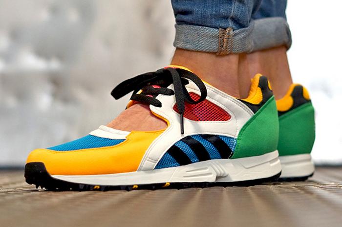 adidas EQT Racing OG W New Colorways | Nice Kicks