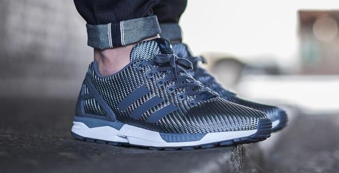 Adidas Zx Flux Ballistic Woven